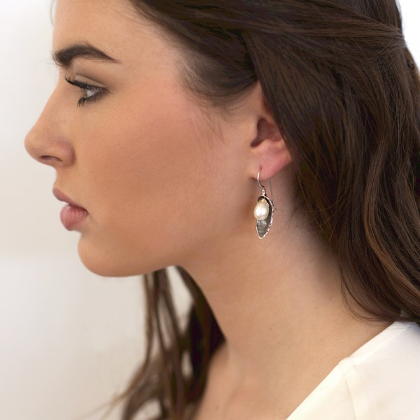 Bud Earrings