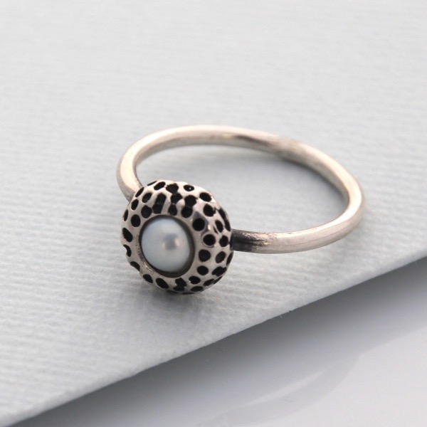 Kina Stackable Ring