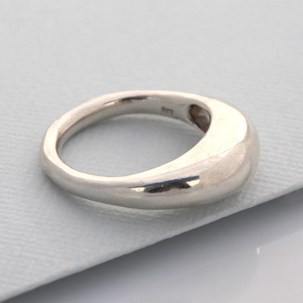 Large Riverstone Ring